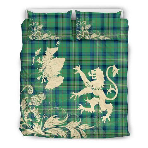 Kennedy Ancient Bedding Set