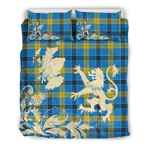 Laing Bedding Set