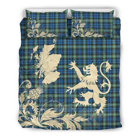 Lamont Ancient Bedding Set