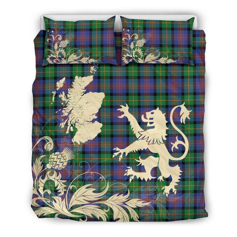 Logan Ancient Bedding Set