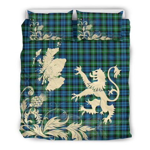 Lyon Clan Bedding Set