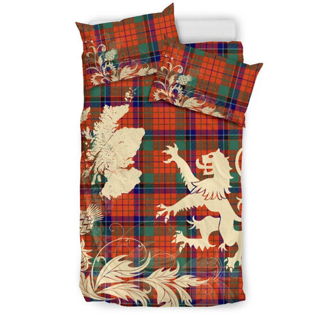 Image of Nicolson Ancient Tartan,
