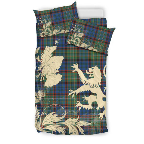 Image of Nicolson Hunting Ancient Tartan,
