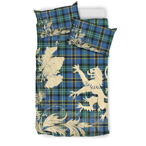 Image of Weir Ancient Tartan,