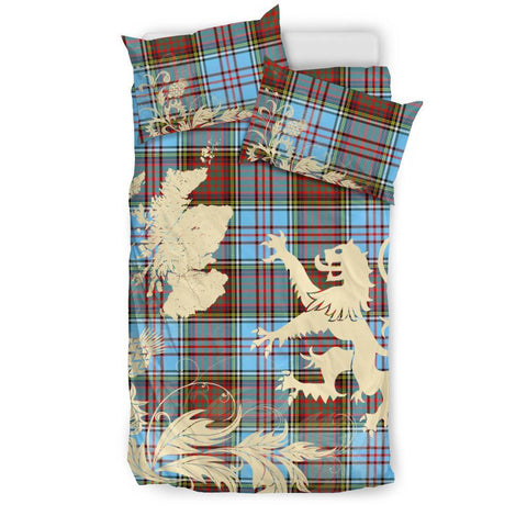 Image of Anderson Ancient Tartan,