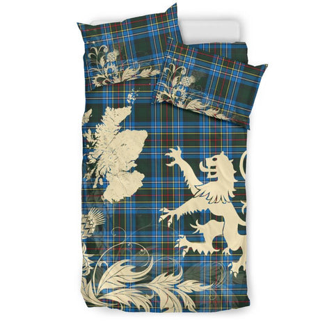 Image of Cockburn Modern Tartan,