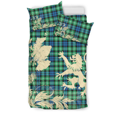 Graham of Montrose Ancient Tartan,