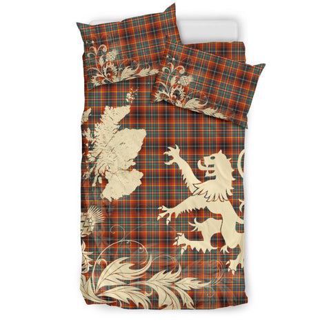 Image of Innes Ancient Tartan,
