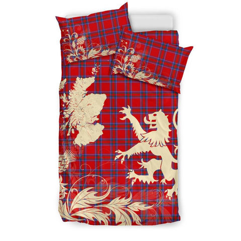 Inverness District Tartan,