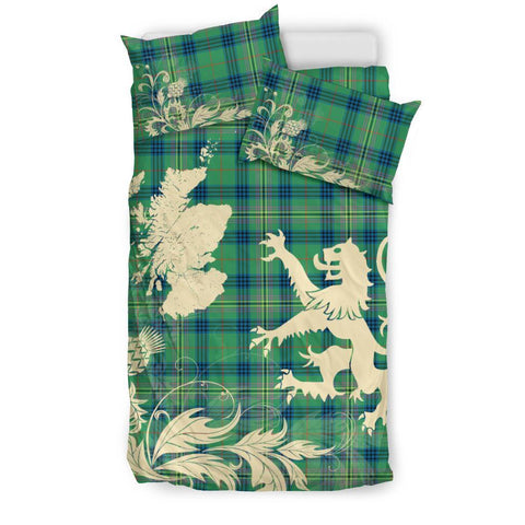 Kennedy Ancient Tartan,
