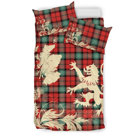 Image of Kerr Ancient Tartan,