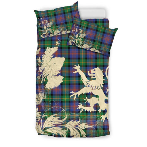 Image of Logan Ancient Tartan,