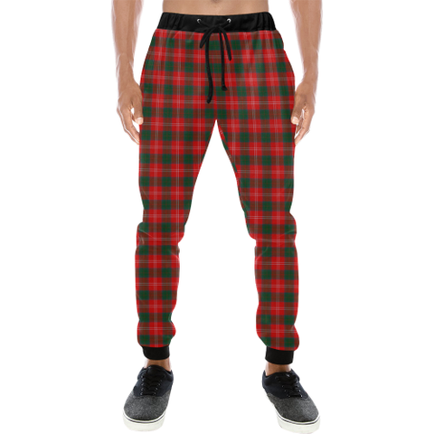 Chisholm Modern Tartan Sweatpant | Great Selection With Over 500 Tartans