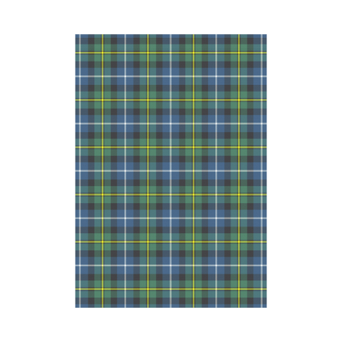 Garden Flag | Tartan MacNeill of Barra Ancient Flag | 2 Sizes