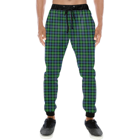 Image of Murray of Atholl Ancient Tartan Sweatpant | Great Selection With Over 500 Tartans