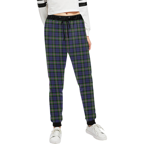 Baird Modern Tartan Sweatpant | Great Selection With Over 500 Tartans