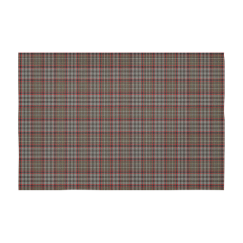 Nicolson Hunting Weathered Tartan Tablecloth | Home Decor