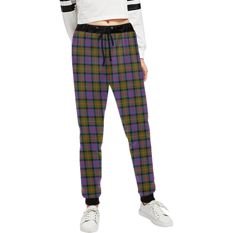 Carnegie Ancient Tartan Sweatpant | Great Selection With Over 500 Tartans