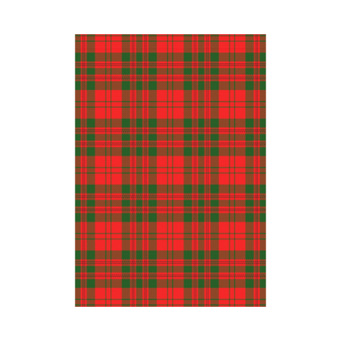 Garden Flag | Tartan Livingstone Modern Flag | 2 Sizes