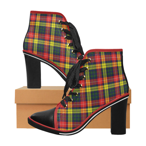 Tartan Heel - Buchanan Modern | Hot Sale | Online Orders Only | 500 Tartans