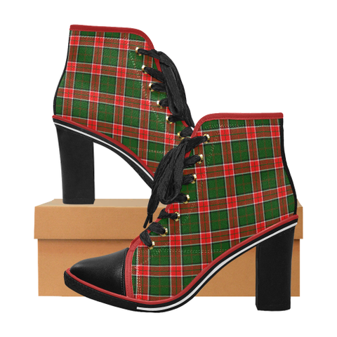Tartan Heel - Pollock Modern | Hot Sale | Online Orders Only | 500 Tartans