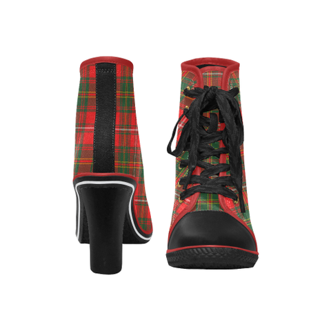 Tartan Heel - Hay Modern | Hot Sale | Online Orders Only | 500 Tartans