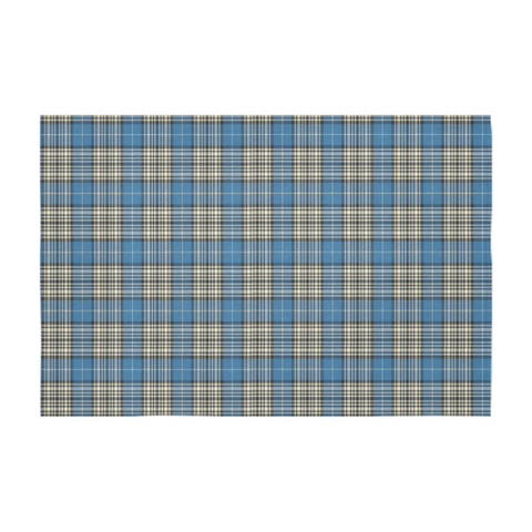 Napier Ancient Tartan Tablecloth | Home Decor