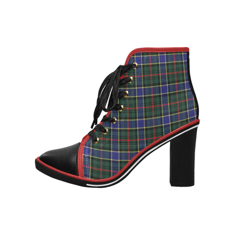 Image of Tartan Heel - Ogilvie Hunting Modern | Hot Sale | Online Orders Only | 500 Tartans