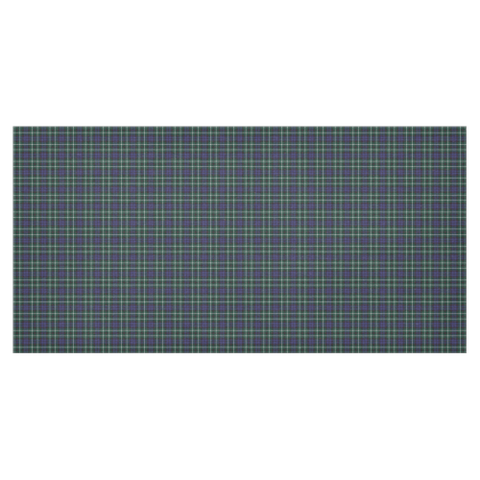 Image of Graham of Montrose Modern Tartan Tablecloth | Home Decor