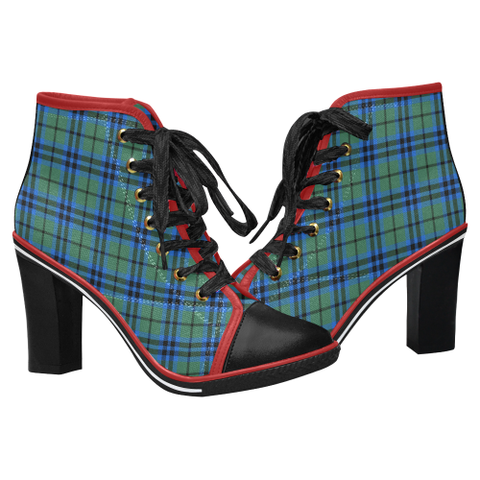 Image of Tartan Heel - Falconer | Hot Sale | Online Orders Only | 500 Tartans