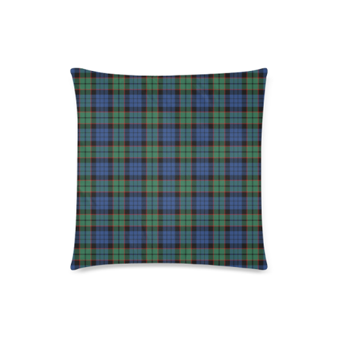 Fletcher Ancient decorative pillow covers, Fletcher Ancient tartan cushion covers, Fletcher Ancient plaid pillow covers