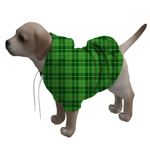ScottishShop Clephane (or Clephan) Hoodie Dog - Clephane (or Clephan) Clothing Pet - NAC