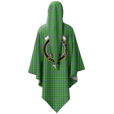ScottishShop Currie Cloak - Currie Crest Cloak - NAC
