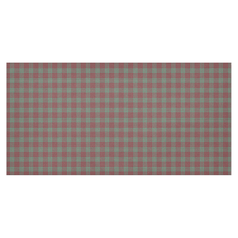Image of MacGregor Hunting Ancient Tartan Tablecloth | Home Decor