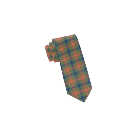 Image of Tartan Necktie - Wilson Ancient Tie