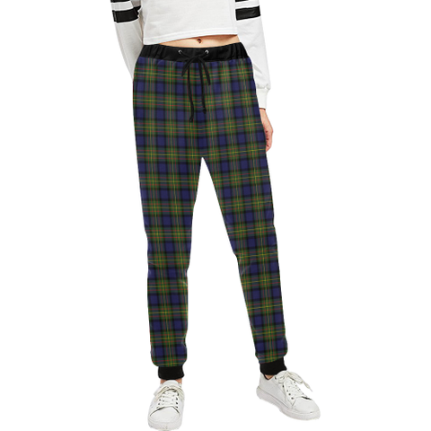 MacLaren Modern Tartan Sweatpant | Great Selection With Over 500 Tartans