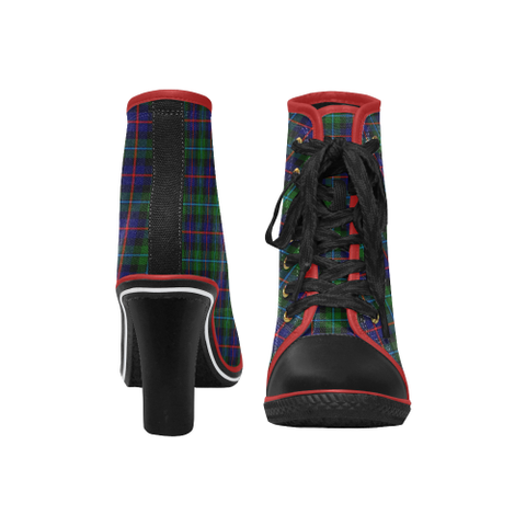 Tartan Heel - Campbell Of Cawdor Modern | Hot Sale | Online Orders Only | 500 Tartans
