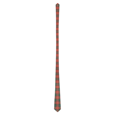 Tartan Necktie - Stewart Of Appin Ancient Tie
