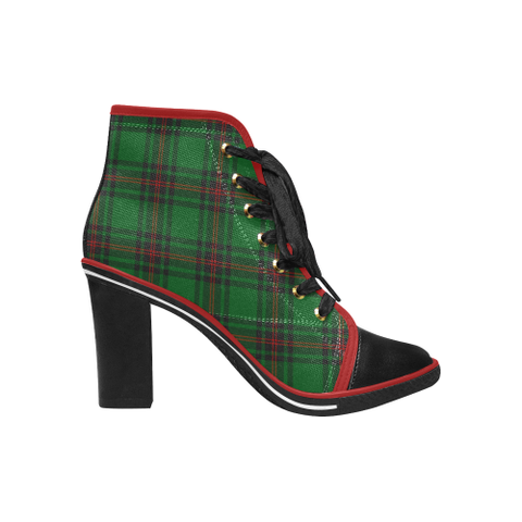 Image of Tartan Heel - Fife District | Hot Sale | Online Orders Only | 500 Tartans
