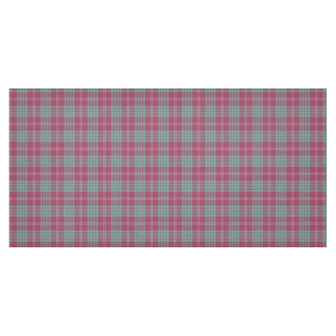 Image of Crawford Ancient Tartan Tablecloth | Home Decor