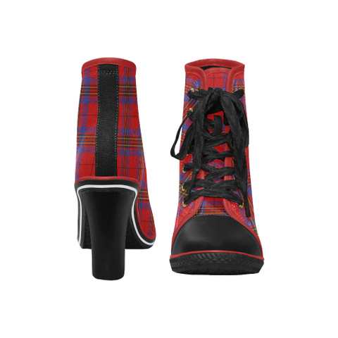 Image of Tartan Heel - Leslie Modern | Hot Sale | Online Orders Only | 500 Tartans