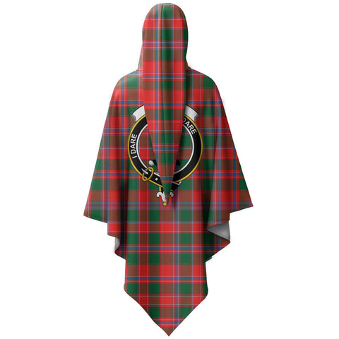 Image of ScottishShop Dalziel Cloak - Dalziel Crest Cloak - NAC