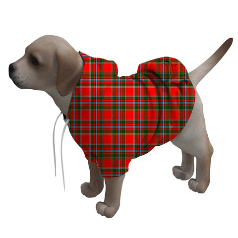 ScottishShop Drummond Hoodie Dog - Drummond Clothing Pet - NAC