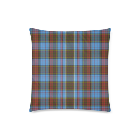 Anderson Modern decorative pillow covers, Anderson Modern tartan cushion covers, Anderson Modern plaid pillow covers