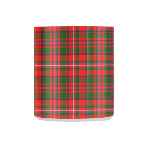 ScottishShop Insulated Mug - Mackinnon ModernTartan Insulated Mug - Clan Badge