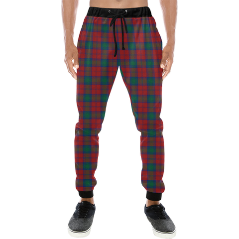 Lindsay Modern Tartan Sweatpant | Great Selection With Over 500 Tartans