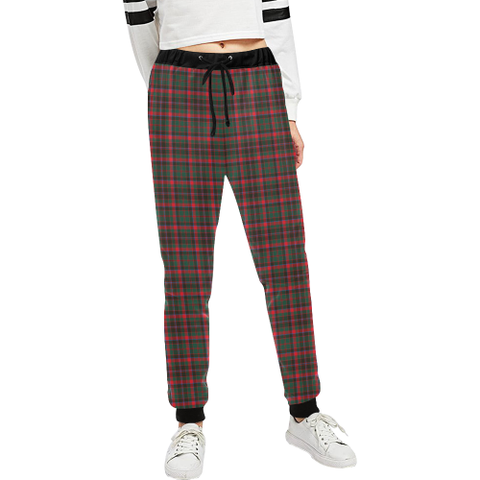 Cumming Hunting Modern Tartan Sweatpant | Great Selection With Over 500 Tartans