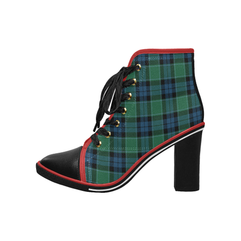 Image of Tartan Heel - Graham Of Menteith Ancient | Hot Sale | Online Orders Only | 500 Tartans