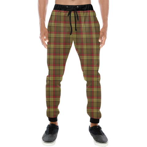 MacMillan Old Weathered Tartan Sweatpant | Great Selection With Over 500 Tartans