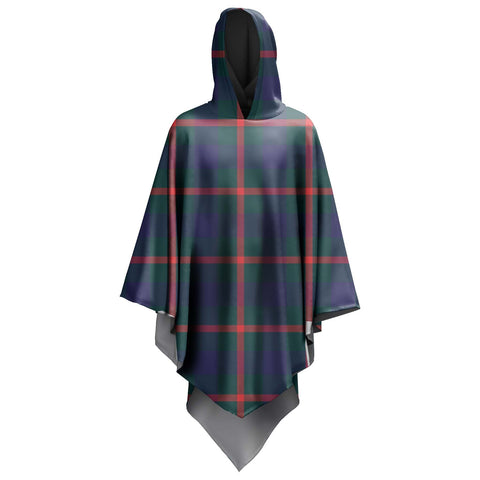 Image of ScottishShop Agnew Cloak - Agnew Crest Cloak - NAC